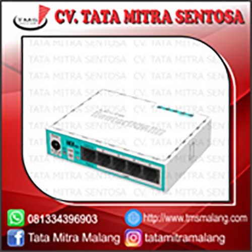 Router Mikrotik RB750r2